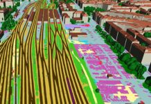 digitalni blizanci gradova