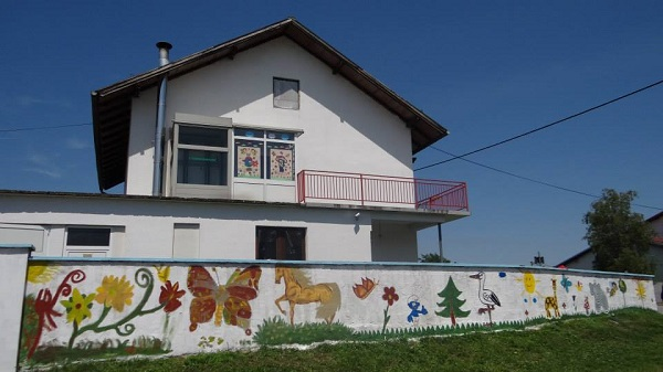 Mala kuća